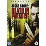 Death in paradise Filmer Jesse Stone: Death In Paradise [DVD] [2007]